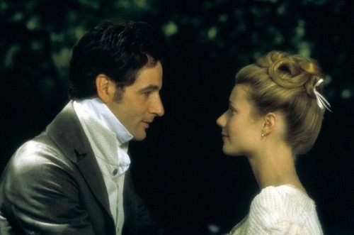 Emma & Mr Knightley