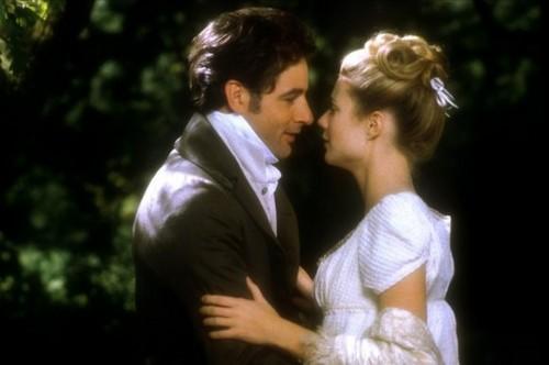 Emma & Mr Knightley