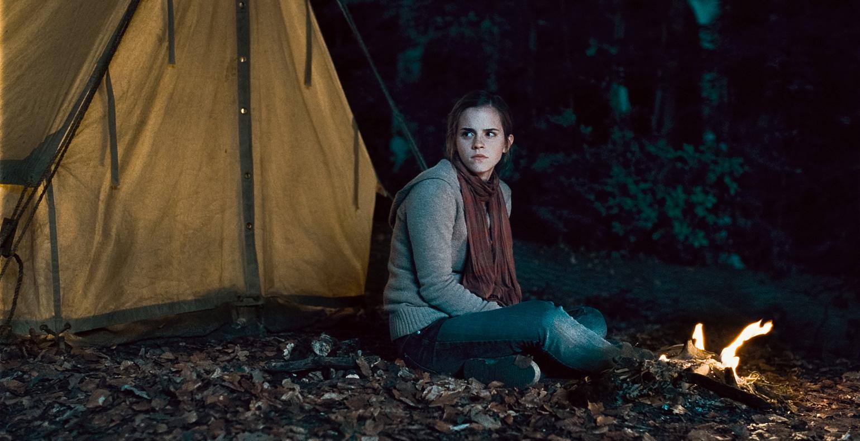 Emma Watson HG
