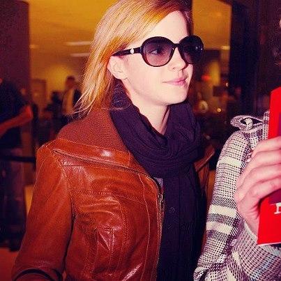 Emma Watson New Pics
