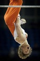 Epke Zonderland (NED) gold medalist at Horizontal Bar London 2012 - the-olympics photo