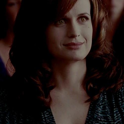 Esme Cullen - Esme Cul...