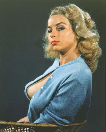 Eve Meyer -Evelyn Eugene Turner(December 13, 1928 – March 27, 1977
