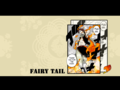 Fairy love ! - fairy-tail wallpaper