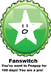 Fanswitch Cap - fanpop icon