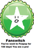 fanpop foto titled Fanswitch topi