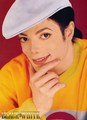 Fashion Model - michael-jackson photo