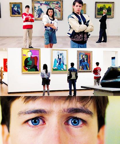 Ferris Bueller's hari Off -