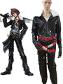Final Fantasy VIII Squall Cosplay Costume - assassins-creed photo