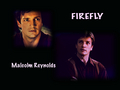 Firefly Malcolm Reynolds - firefly wallpaper