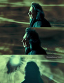 From DH2 Severus Snape - severus-snape fan art