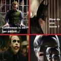Funny - batman-villains photo