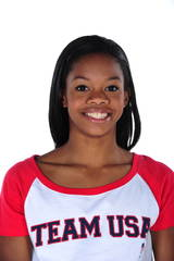 Gabby's Team USA picture