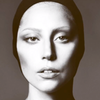 Gaga for Vogue - lady-gaga Icon