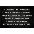 Gay Rights trích dẫn