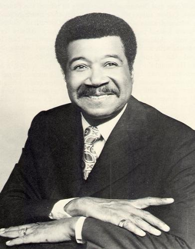 George Washington Collins (March 5, 1925 – December 8, 1972)