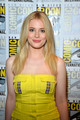 Gillian Jacobs at Comic Con 2012 - gillian-jacobs photo