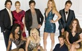 Gossip Girl season 3 promotional Foto (for Danielle )