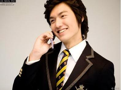 Gu Jun Pyo - f4 Photo