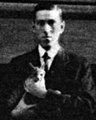 H.P.Lovecraft - hp-lovecraft photo