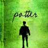 HP - harry-potter Icon