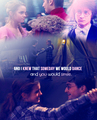 Harmony Dance - harry-and-hermione fan art