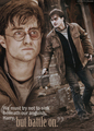 Harry - harry-james-potter fan art