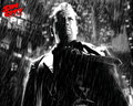 Hartigan - sin-city wallpaper