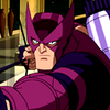 Avengers: Earth's Mightiest Heroes photo probably containing anime titled Hawkeye / Clint Barton