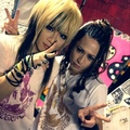 Hayato and Hiyuu - japanese-bands photo