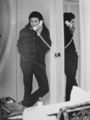 He Can Call Me, Anytime - michael-jackson photo