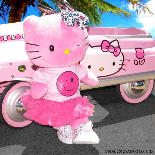 Helloo Kitty things