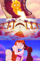 Hercules - classic-disney fan art