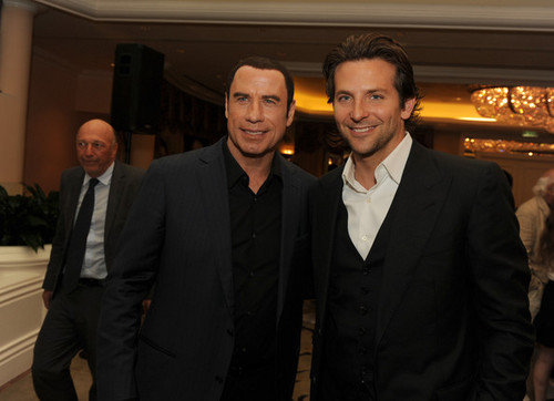 Hollywood Foreign Press Association's 2012 Installation Luncheon- Inside