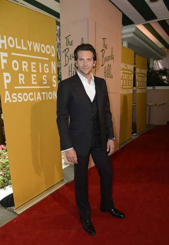 Hollywood Foreign Press Association's 2012 Installation Luncheon