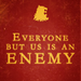 House Lannister  - house-lannister icon