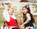 Hyoyeon & Bora @ Invincible Youth S2
