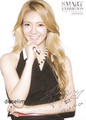 Hyoyeon @ S.M.ART Exhibition PhotoCard