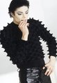 I Love You My Babe :* - michael-jackson photo