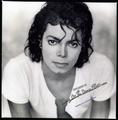 I ♥ U Mikey! - michael-jackson photo