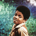 I'm sooooo in love with you baby - michael-jackson photo