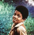 I'm sooooo in love with you baby - michael-jackson photo