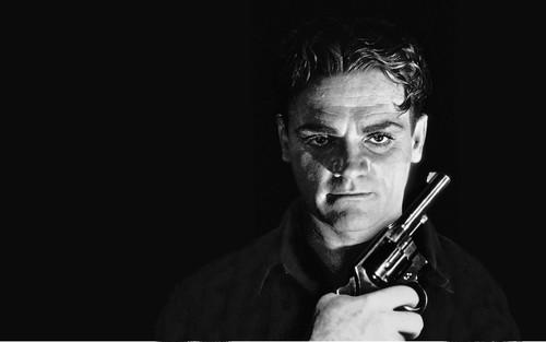 Iames Cagney