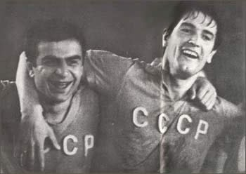 In August 1979,FC Pakhtakor Tashkent killed in plane crash 17 football players