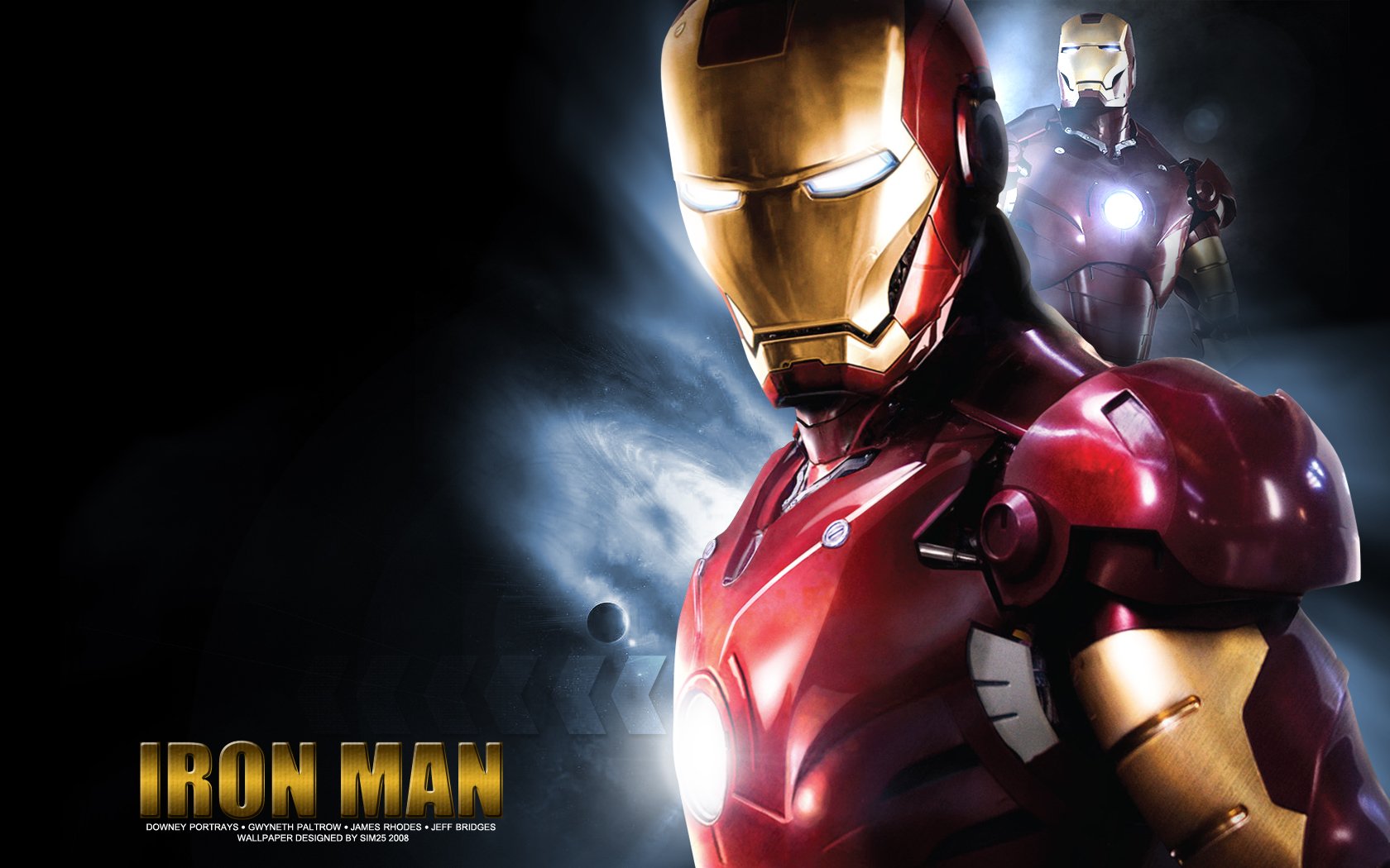 Iron man iron man 3 wallpaper 31780180 fanpop - Image de iron man ...