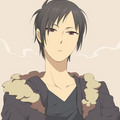 Izaya Orihara - fandoms fan art