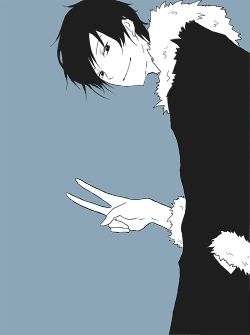 Izaya Orihara - Fandoms Fan Art (31779078) - Fanpop