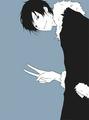 Izaya Orihara - fandoms fan art