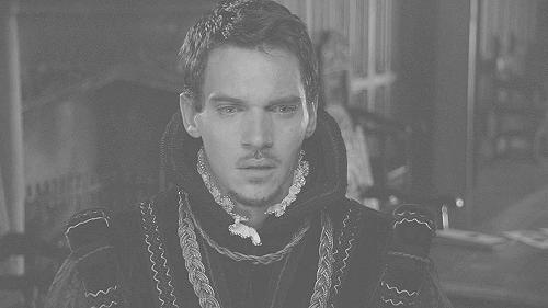 JRM // The Tudors