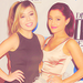 Jennette & Ariana  - icarly icon